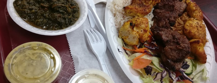 Kabul Kabob House is one of 2011 Cheap Eats In VA.
