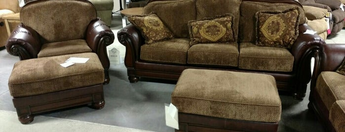 Wayside Furniture is one of Rick's Liked Places.