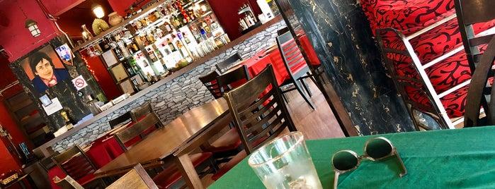Kashmir Restoran is one of Silene'nin Beğendiği Mekanlar.