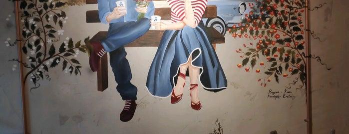 Baristocrat 3rd Wave Cafe & Roastery is one of Posti che sono piaciuti a Mehmet Ali.