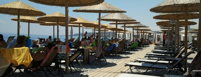 Sikyon Coast Hotel & Resort is one of ** TRAVELLERS ' 2 **.