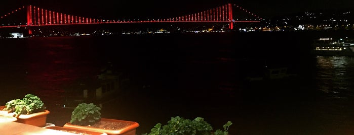 Del Mare is one of İstanbul.