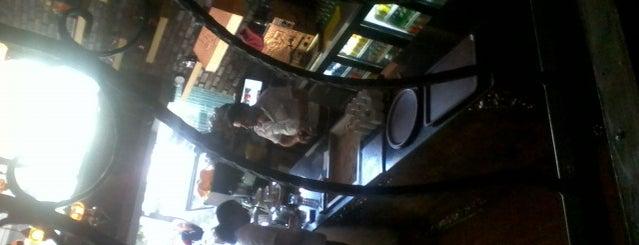 Ehl-i Keyf Cafe&Bistro is one of Mekanlarım.