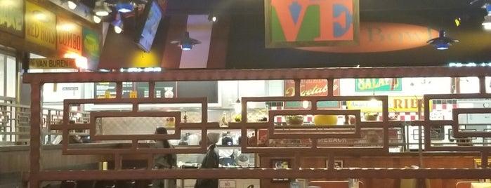 Portillo's is one of Tempat yang Disimpan Wendy.