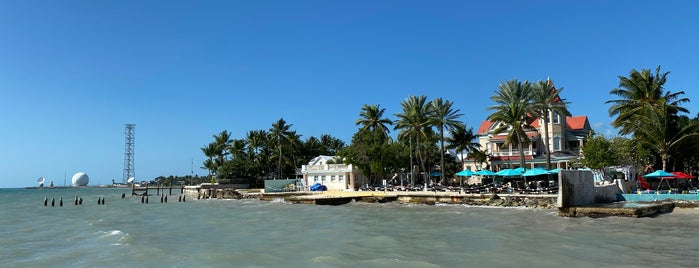 The Southernmost House is one of USA Key West.