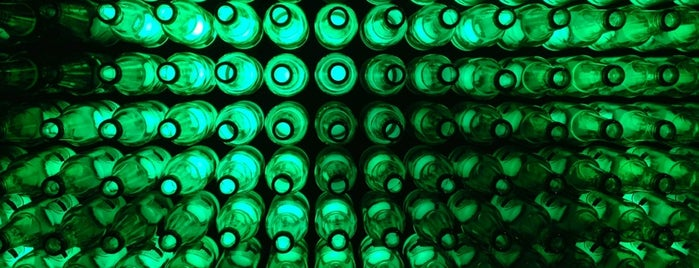 Heineken Experience is one of Amsterdam, Netherlands.