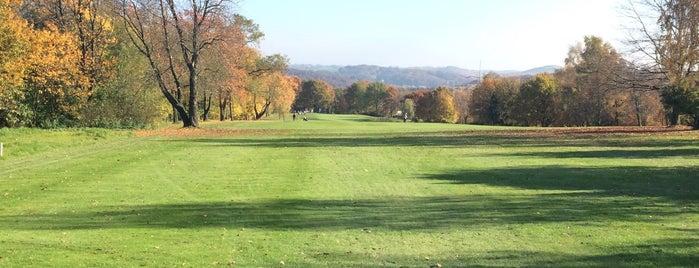 Golf Club Essen-Heidhausen is one of Golf und Golfplätze in NRW.