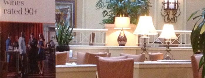 Sheraton Suites Galleria-Atlanta is one of Tempat yang Disukai Candi.