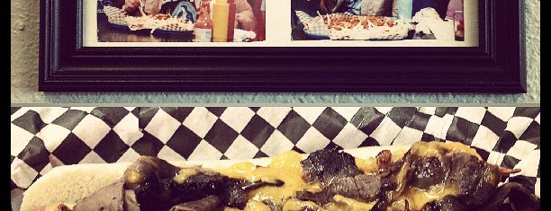 Knucklehead Hot Dog Diner is one of MvF.