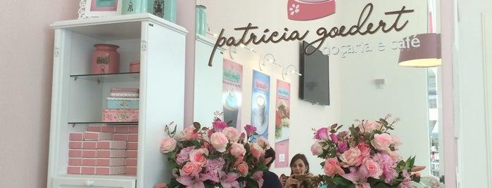 Patricia Goedert Doçaria e Café is one of Balneário Camboriú.