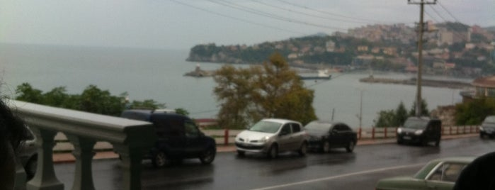 Ada Cafe & Bistro is one of Zonguldak.