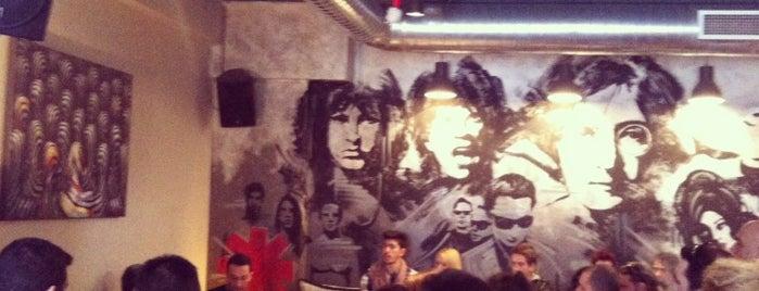 The Moufa Bar is one of Posti che sono piaciuti a Myrto.