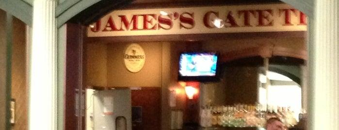 Corcoran's Irish Pub is one of Las Vegas, NV.
