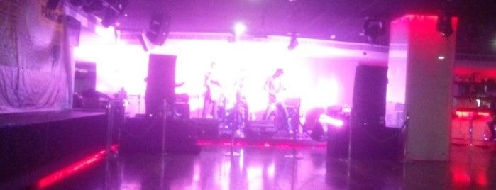 Rain Lounge is one of NightClubs.