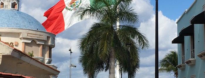 Monumento a las Águilas is one of Mexico.
