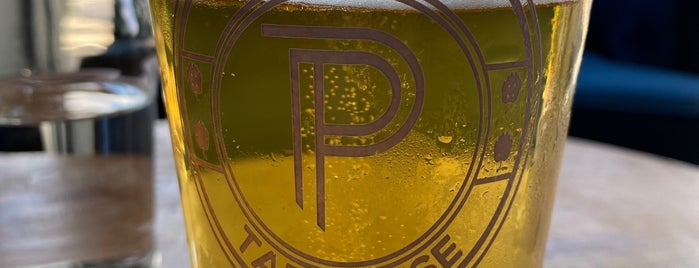 Prime Tap House is one of Locais curtidos por Bryan.