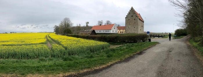 Glimmingehus is one of Scandinavia To Visit.