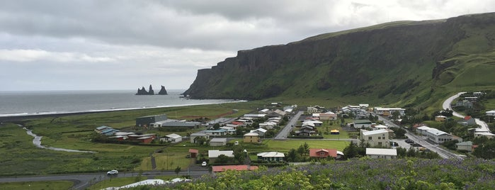 Vík í Mýrdal is one of To do in Iceland.