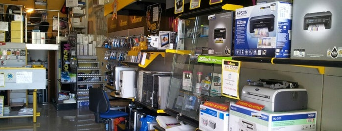 EFFE SOFT Computer & Assistenza is one of Posti che sono piaciuti a Giancarlo.
