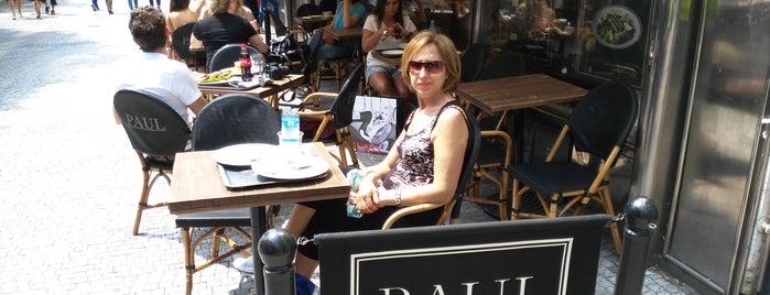 Paul is one of Posti che sono piaciuti a Giancarlo.