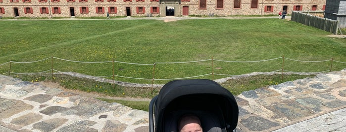 Fortress Of Louisbourg is one of Canada Favorites.