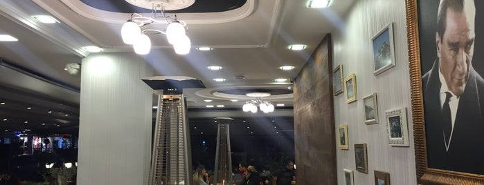 Ege Vera Restaurant is one of Yeme-İçme işleri!.