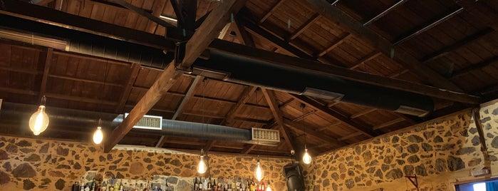 Amista Coffee Bar is one of Chios Island.
