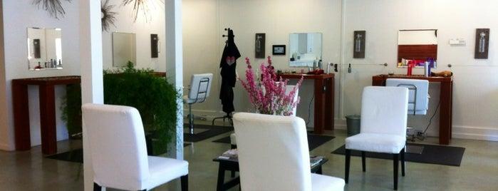 Chop Shop Calistoga is one of Tempat yang Disimpan Hope.