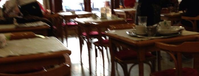 Stock bar-cafe is one of Lugares favoritos de G.