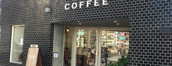 Bridge is one of ぱらんの COFFEE SHOP LIST.