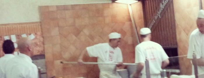 Pizzeria Ai Marmi is one of ROME.