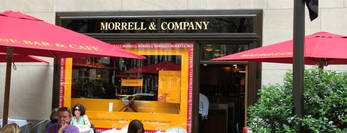 Morrell & Company Wine & Spirits Store is one of Antonio Carlosさんのお気に入りスポット.