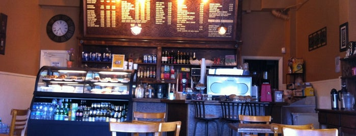 Emma's Coffeehouse is one of LevelUp merchants in San Francisco!.