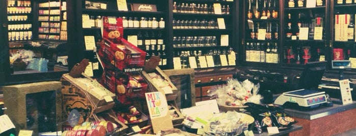 Sklizeno Foodie Market is one of สถานที่ที่ Veronika ถูกใจ.