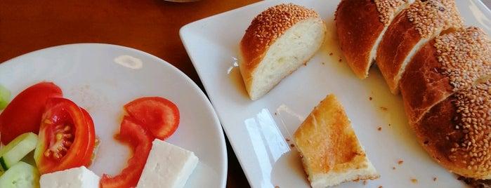Aşkın Fırın&Cafe is one of Antalya.