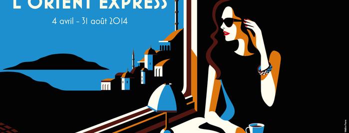 Follow the Orient Express — Şark Ekspresi