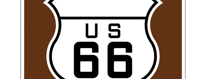 The Beginning Of Route 66 is one of Historic Route 66.