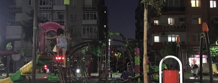 Metin Oktay Spor Tesisleri is one of Locais curtidos por Kutay.