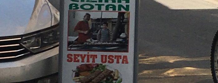 Seyit Ustanın Yeri is one of Beğendiğim Lezzetler.