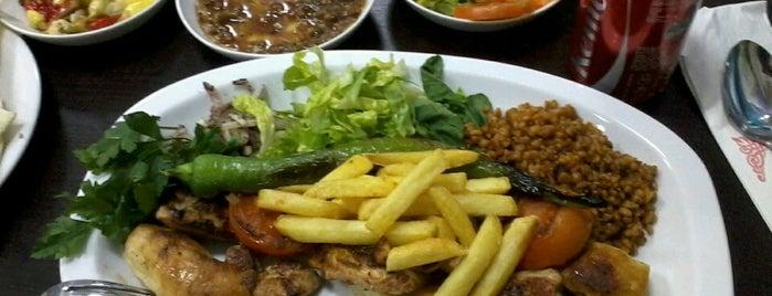 Aciktim - Pide -Kebab- Corba Salonu . is one of Lieux sauvegardés par Serhat.