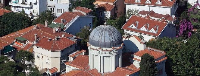 Aya Yani (Ayios İoannis) Kilisesi ve Ayazması is one of İstanbul'un Gezilmesi Görülmesi Gereken Yerleri.