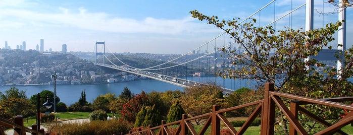 Fatih Korusu Doğa Kültür Merkezi is one of İstanbul'un Gezilmesi Görülmesi Gereken Yerleri.