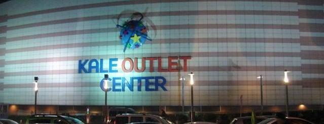 Kale Outlet Center is one of İstanbul'daki Alışveriş Merkezleri.