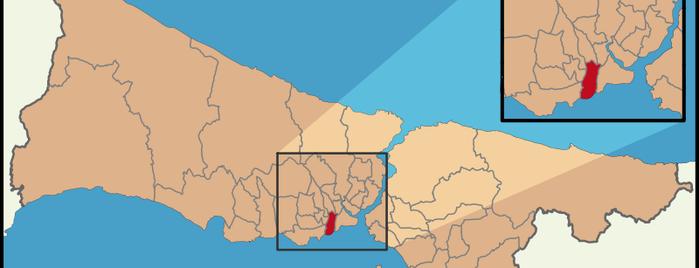 Zeytinburnu is one of 4 istanbul.