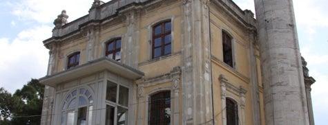 Hamidiye Camii is one of İstanbul'un Gezilmesi Görülmesi Gereken Yerleri.