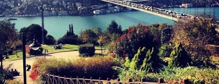 Otağtepe is one of İstanbul'un Gezilmesi Görülmesi Gereken Yerleri.
