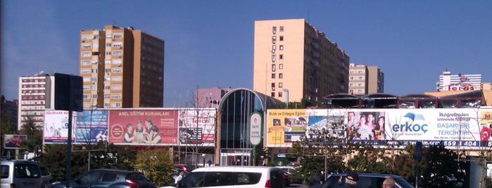Atrium is one of İstanbul'daki Alışveriş Merkezleri.