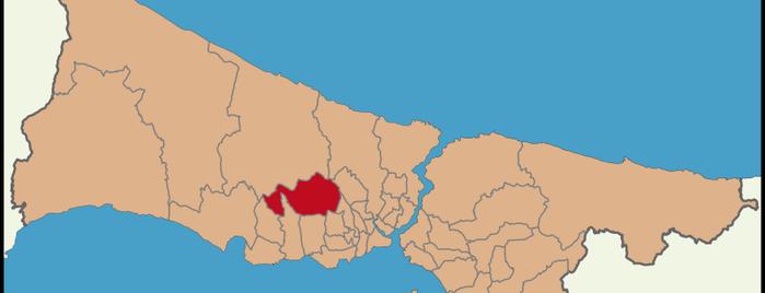 Başakşehir is one of İstanbul'un İlçeleri.