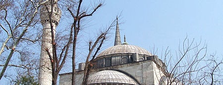 Mihrimah-Sultan-Moschee is one of İstanbul'un Gezilmesi Görülmesi Gereken Yerleri.