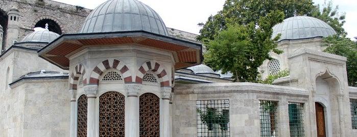 Karikatür ve Mizah Müzesi is one of İstanbul'un Gezilmesi Görülmesi Gereken Yerleri.